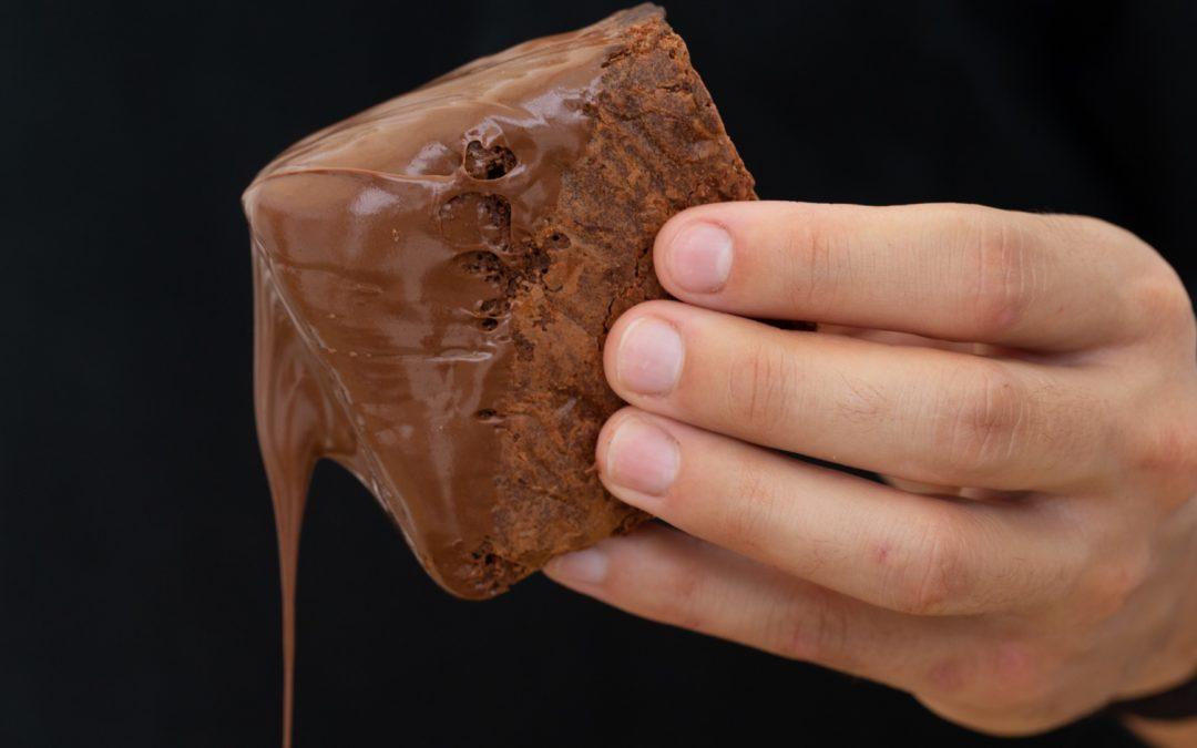 Cacao Al Cubo