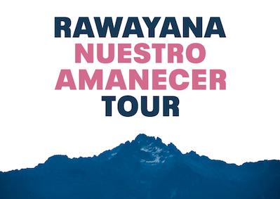 Nuestro Amanecer Tour